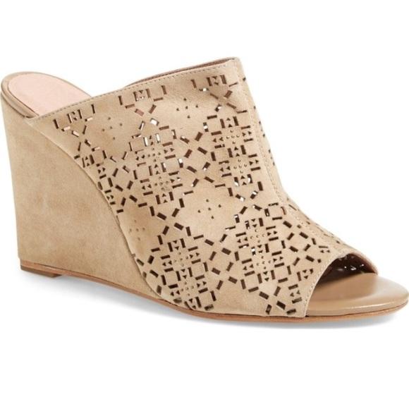 5c23159161647 Joie Shoes - Joie Anita Wedge Sandal